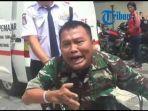 tribunkalteng-kapten-infanteri-leo-sianturi-histeris-di-depan-kantor-bpjs.jpg