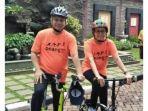 tribunkaltengcom-sri-mulyani-naik-sepeda-brompton.jpg