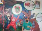 NEWS VIDEO, PPKM Kota Cantik Level 3, Destinasi Wisata di Palangkaraya Mulai Dibuka