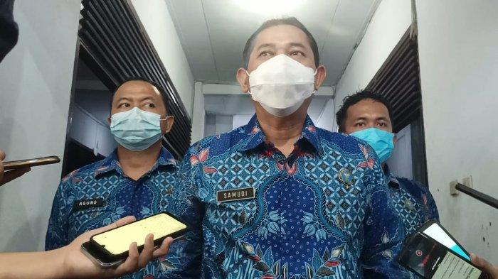 BNNP Kaltara Benarkan Pelaku Sb Manfaatkan Istri Siri Lewati X-Ray Bandara untuk Selundupkan Sabu