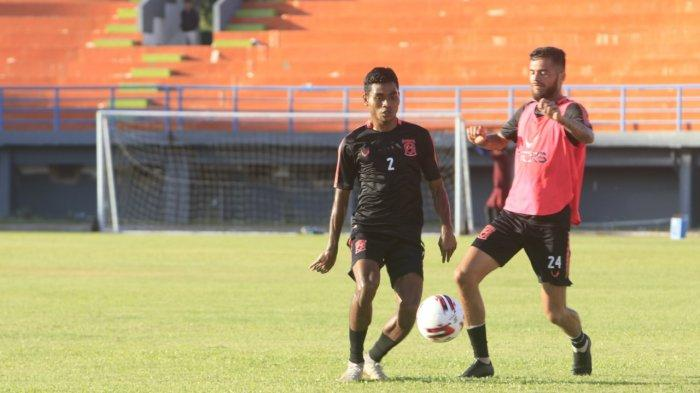 Jahitan di Kaki Kapten Borneo FC Segera Dibuka, Resiko Jika Memainkan Diego Michiels Lawan Arema FC