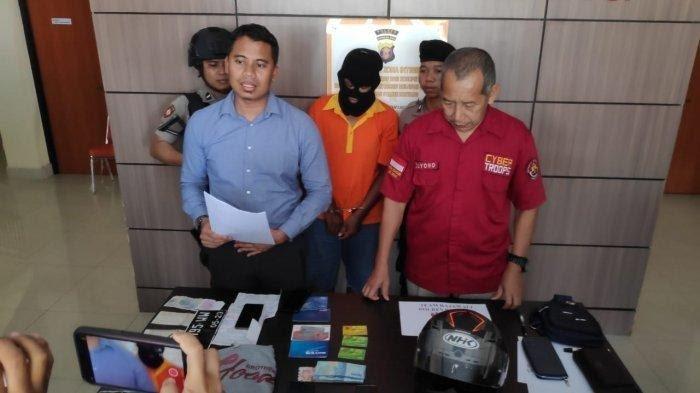 Polisi Mulai Selidiki Praktik Pengetap BBM di Bontang, Masyarakat Diajak untuk Melaporkan