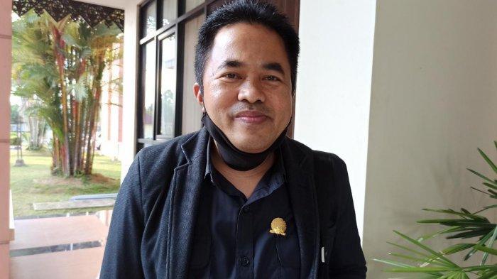 DPRD Kukar Ingin Dorong Partisipasi Swasta Bayar Iuran BPJS Kesehatan Warga