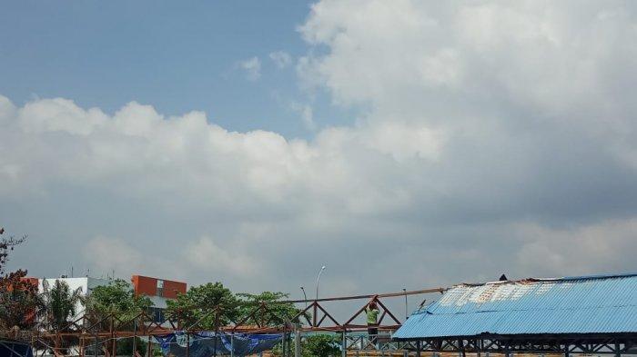 Perbaikan Pelabuhan Speedboat Penajam Rampung November, Habiskan Anggaran Rp 200 Juta