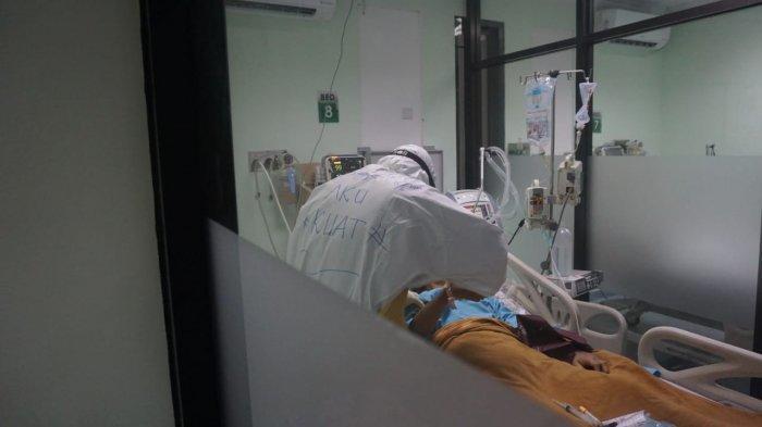 Seorang WNA India Positif Covid-19 di Kota Samarinda, Kondisinya Tergolong Berat dan Diisolasi