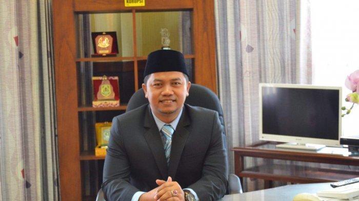 Petinggi Partai PAN Mendaftar Bacalon Wakil Bupati Kukar, Berikut Tanggapan Ketua DPD PAN Kukar