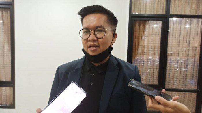 Ketua Fraksi Golkar Rendi Solihin Sebut Pemekaran Samboja untuk Mudahkan Urusan Administrasi Warga