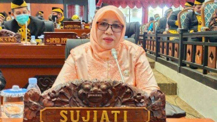 Besok Hari Kartini, Anggota DPRD Harap Perempuan di PPU Bisa Lebih Kreatif dan Berkarya