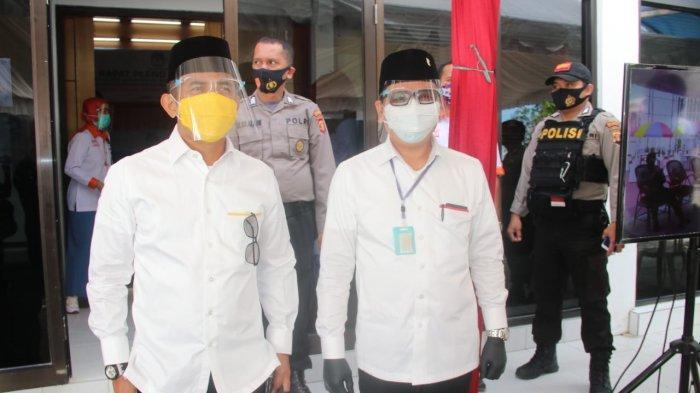 Breaking News! Wakil Walikota Balikpapan Terpilih Meninggal, Ini Fakta-fakta dan Profil Thohari Azis