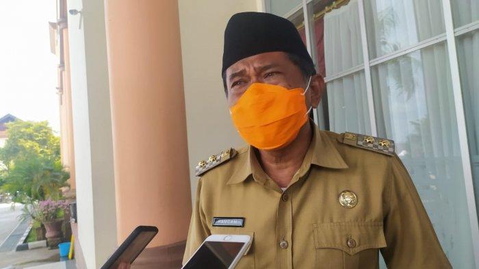 Wakil Bupati Hamdam Sebut Pemkab PPU Sumbang Rp 5 Miliar untuk Bencana di Sulbar dan Kalsel