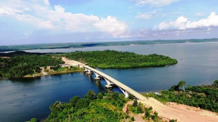 Kebut Pembangunan Jembatan Pulau Balang, Pemkab PPU Harap Pemprov Kaltim Akomodir Anggaran pada 2020