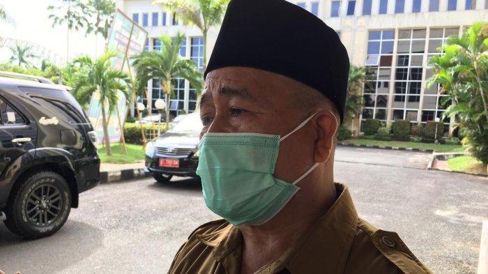 Kuota Haji Tahun 2021 Belum Jelas, Ini Harapan Kepala Kantor Kemenag Kukar