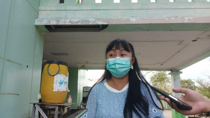 Tarakan Masuk Zona Kuning Covid-19, Protokol Kesehatan 5M Harus Jadi Budaya