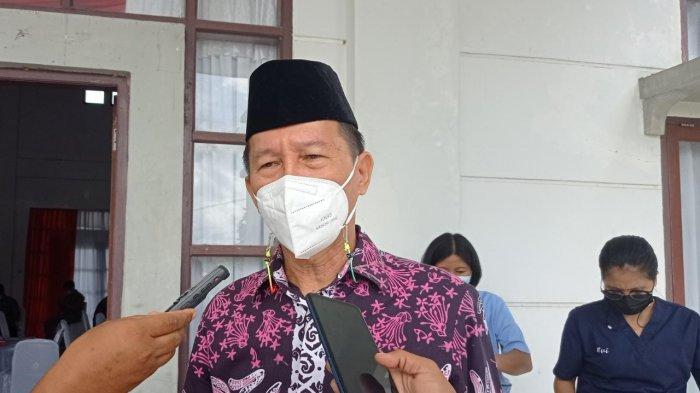 Ketua KPU Sebut Partisipasi Pemilih Pilkada Malinau 2020 Lampaui Target Nasional, Tembus 82,5 Persen