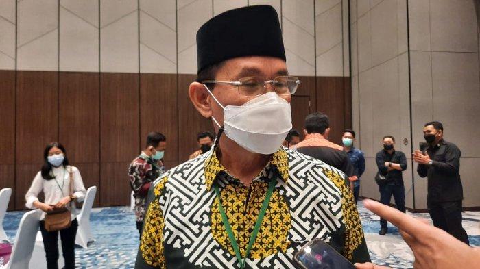 Insentif Ketua RT di Samarinda Akan Dicairkan Awal Juni 2021, Besarannya Capai Rp 1 Juta/Bulan