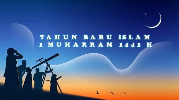 1 Muharram 1441 H Jatuh Tanggal 1 September 2019, Simak Amalan yang Dianjurkan Rasulullah SAW