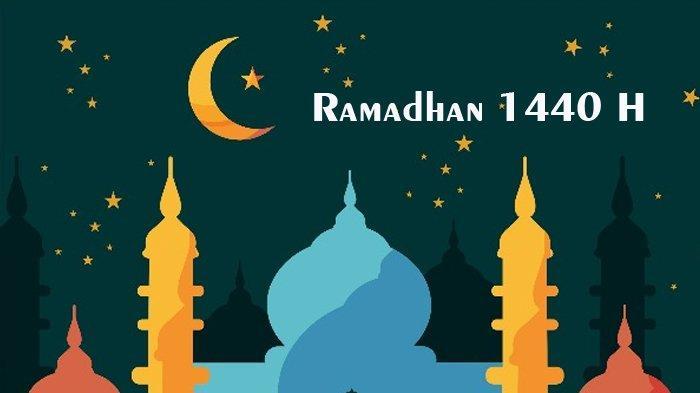 1 Ramadhan 1440 H/2019 Pemerintah & Muhammadiyah Serentak? Ini Kabar Terbaru dari LAPAN