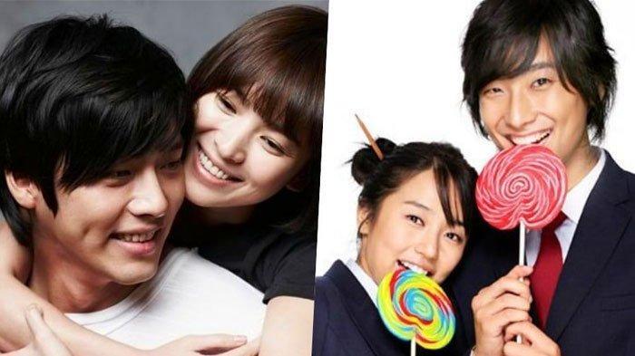 10 Drama Korea Lawas Ini Sayang untuk Dilewatkan, Kisah Romantis Full House hingga Princess Hours