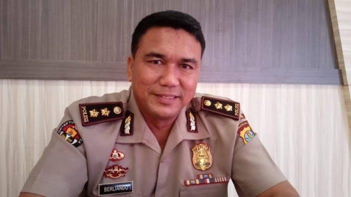 Besok, Kapolri Jenderal Idham Azis Resmikan Polda Kaltara Jadi Tipe A