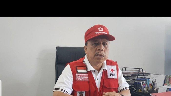 Wabah Virus Corona, Stok Darah di PMI Kota Samarinda Menurun