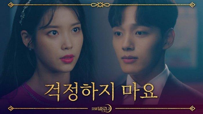 DOWNLOAD Lagu MP3 OST Hotel del Luna, Drama Korea yang Diperankan Yeo Jin Goo dan IU