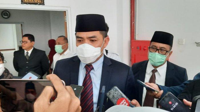 Walikota Samarinda Andi Harun Minta Maaf Atas Gangguan Pelayanan Distribusi Air Bersih