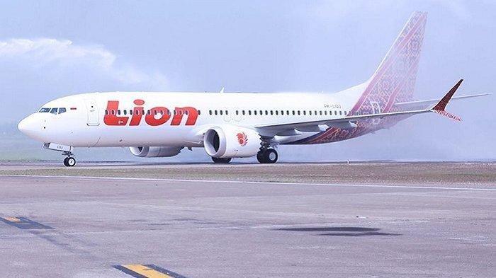 4 Penumpang Tiba di Bandara di Kalimantan Diduga Terinfeksi Virus Corona, Ini Penjelasan Lion Air