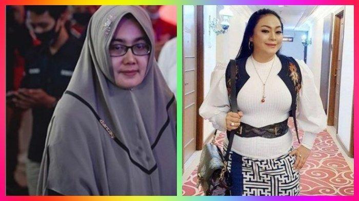 40 Hari Didi Kempot Wafat, Yan Vellia Ziarah ke Makam di Ngawi, tak Mampir Rumah Saputri Karena Ini