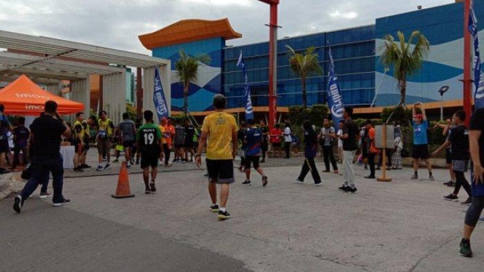 Rangkaian HUT Tribun Kaltim, Ratusan Pelari Bakal Beradu Cepat diUrban 5K Run Pagi Ini