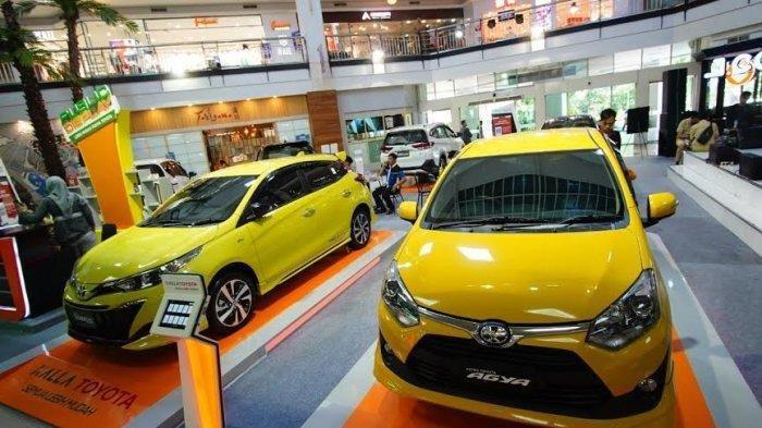 5 Mobil Toyota yang Dapat Penghapusan PPnBM, Harganya Jauh Turun