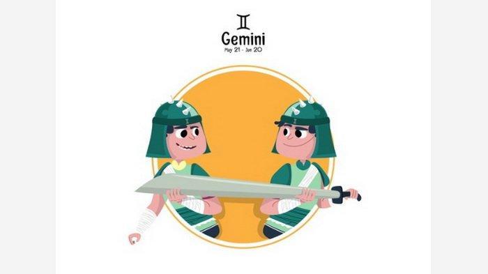 4 Zodiak yang Mudah Bosan dalam Percintaan, Gemini Suka Bertemu Orang Baru untuk Belajar