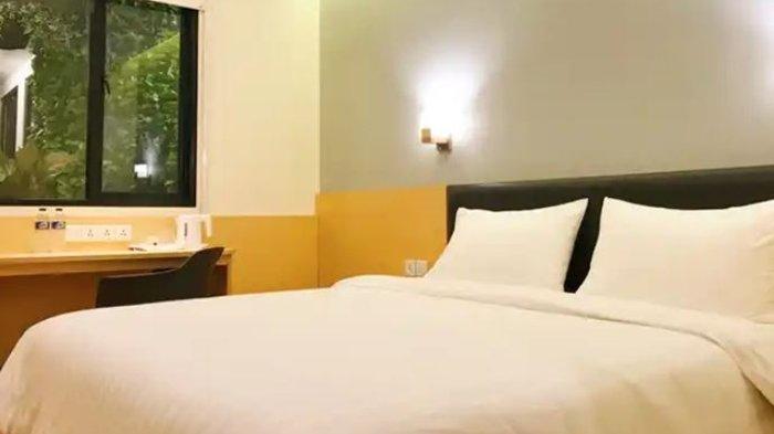 Ini 5 Hotel Murah Dekat Stasiun Jatinegara yang Bisa Dipilih Untuk Liburan Akhir Pekan di Jakarta