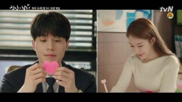 7 Kalimat Tulus Lee Dong Wook untuk Yoo In Na di Drama Korea Touch Your Heart, Bikin Hati Berdebar