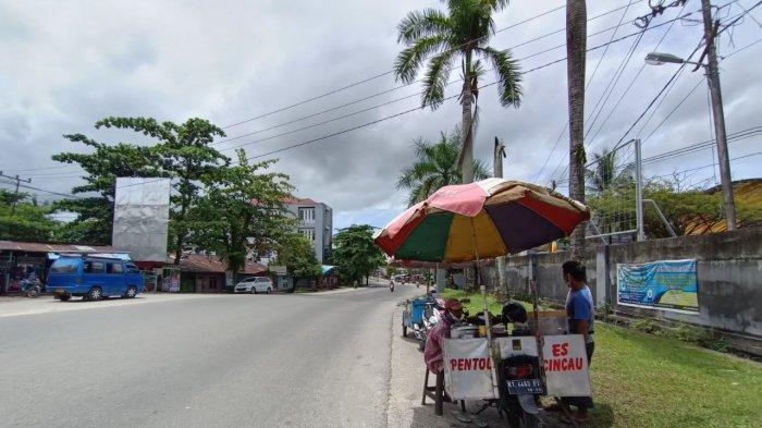 Syarat Penerima Bantuan Tunai PKL dan Warung di Tarakan