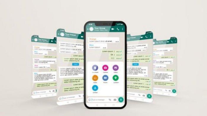 Cara Sadap WhatsApp Cukup Lewat Browser tanpa Aplikasi dan Tidak Ketahuan