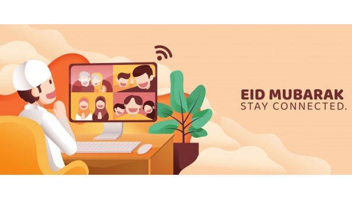 80 Kumpulan Ucapan Selamat Idul Fitri 1441 H, Kirim Lewat WhatsApp untuk Keluarga, Sahabat & Kolega