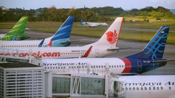Angkasa Pura I Beri Kebijakan Stimulus Bagi Maskapai Penerbangan, Berikut Kriterianya