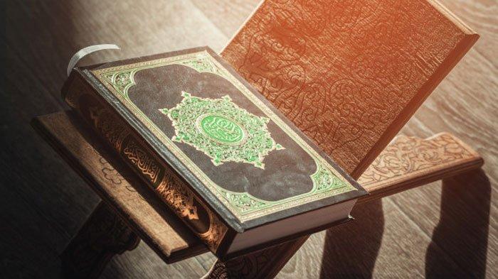 Lengkap, Doa Nuzulul Quran dan Amalan 17 Ramadhan Kamis 29 April 2021, Malam Turunnya Al Quran
