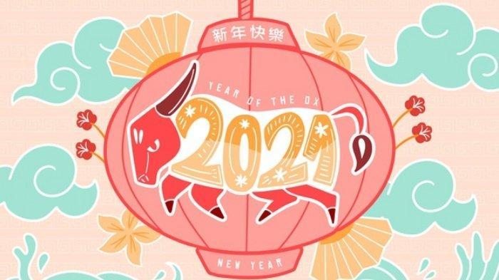8 Shio yang Beruntung di Awal Imlek 2021 atau Tahun Baru Imlek 2572, Shio Macan Keuangan Makmur