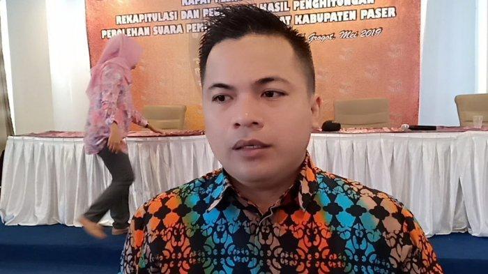 Hadapi Pilkada Serentak, KPU Paser Usulkan Anggaran Rp 35 Miliar