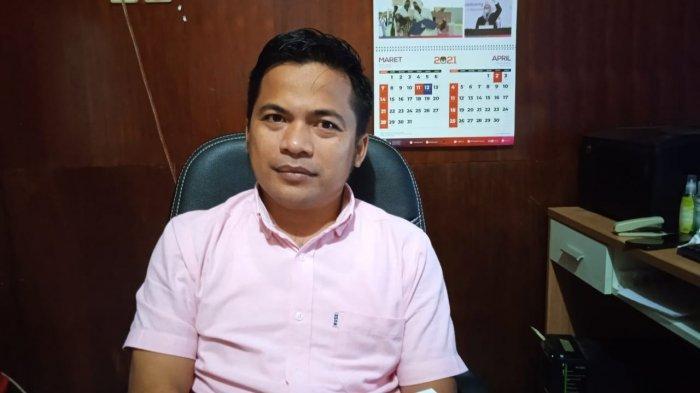 PAW Anggota DPRD Paser dr Fahmi Fadli Masih Menunggu Kepastian Mahkamah Partai