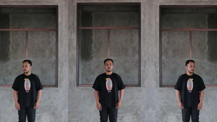 Tak Punya Teman Ngeband, Abkar Pindah Haluan ke New Hip Hop, Jadi Penyanyi, Pencipta Lagu & Produser