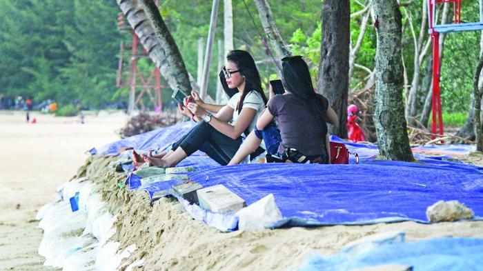 Beredar Kabar Harga Kuliner di Wisata Pantai Manggar Balikpapan Mahal, Ini Jawaban Dinas Pariwisata