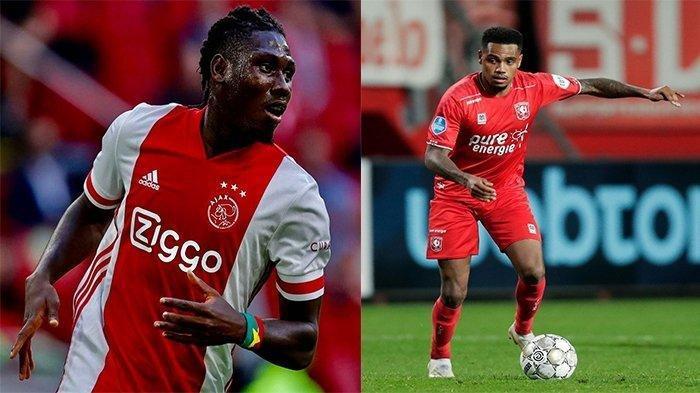 UPDATE Liga Italia, Cari Penerus Ibrahimovic, AC Milan Incar Pemain Ajax, Danilo dan Lassina Traore