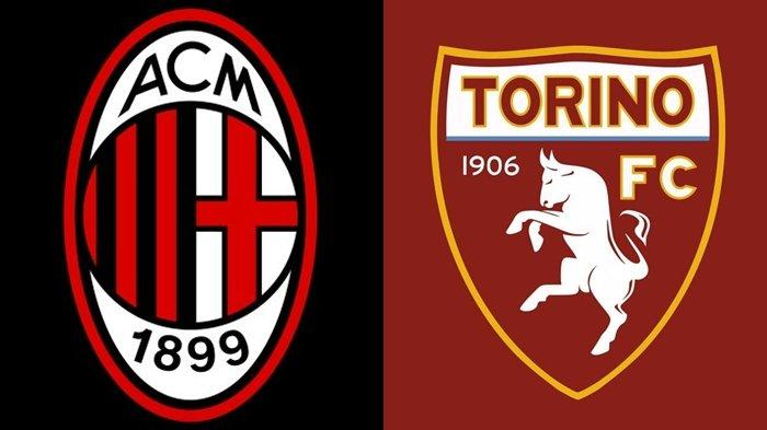 Setelah Liga Italia, AC Milan vs Torino Kembali Bentrok di Coppa Italia Malam Ini, Live TVRI