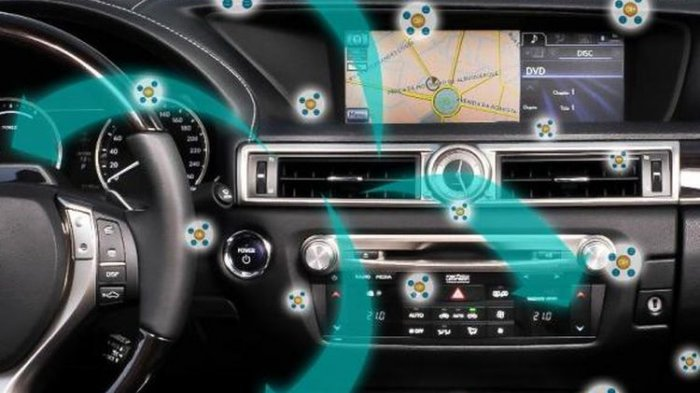 Biar lebih segar AC mobil harus tetap menjalani perawatan berkala.