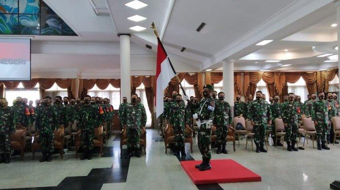 Bupati Kukar Hadiri Kegiatan Jam Komandan Kodim 0906/tgr, Edi Harap Hubungan TNI & Pemda Makin Mesra