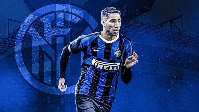 Update Liga Italia, Chelsea dan PSG Merapat ke Inter Milan, Sama-Sama Tawarkan Pemain ke Inzaghi