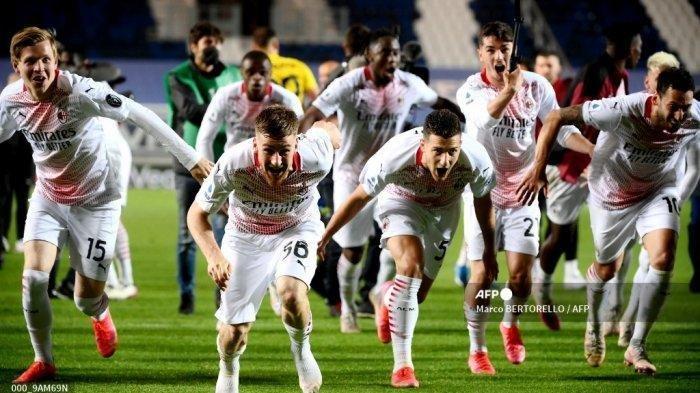 AC Milan Diminta Utamakan Kejar Juara Liga Italia Dibanding Liga Champions, Tak Senasib dengan Inter