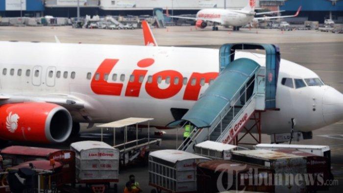 Ada 2 Klinik Fasilitas Rapid Test Covid-19 di Balikpapan Bagi Penumpang Lion Air Group, Info Lengkap
